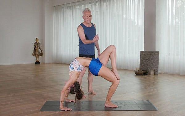 Online Yoga Tutorials - TINT Yoga Magazine