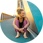 Karo about TINT Online Yoga