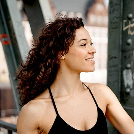 Ami Norton Inside Flow Yoga Teacher