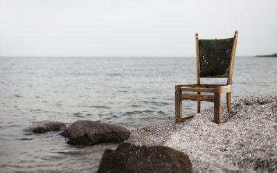 Utkatasana – der Stuhl: Hassliebe für eine Yogapose