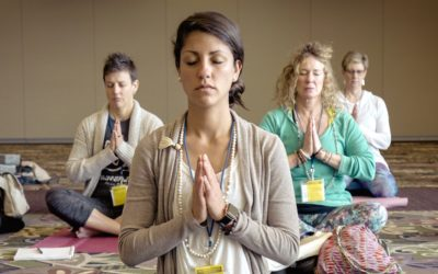 International Yoga Day 2019 – The Importance of Excellence