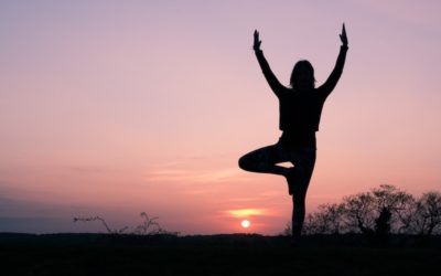 Your Surya Namaskar (Sun Salutation) Causes Shoulder Impingement