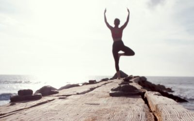 How Tree Pose (Vrksasana) Reveals Your Inner State