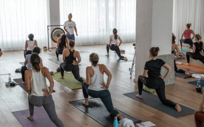 9 Yoga Questions Every Student Asks in Yoga Teacher Training