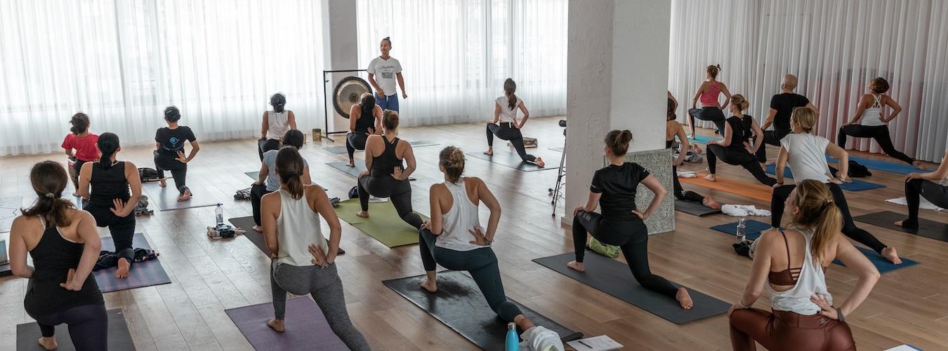 9 Yoga Questions Everyone Asks In Yoga Teacher Training Tint Yoga