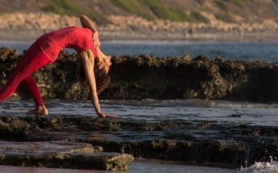The Importance of Strength in Yoga – by Desirée Rumbaugh