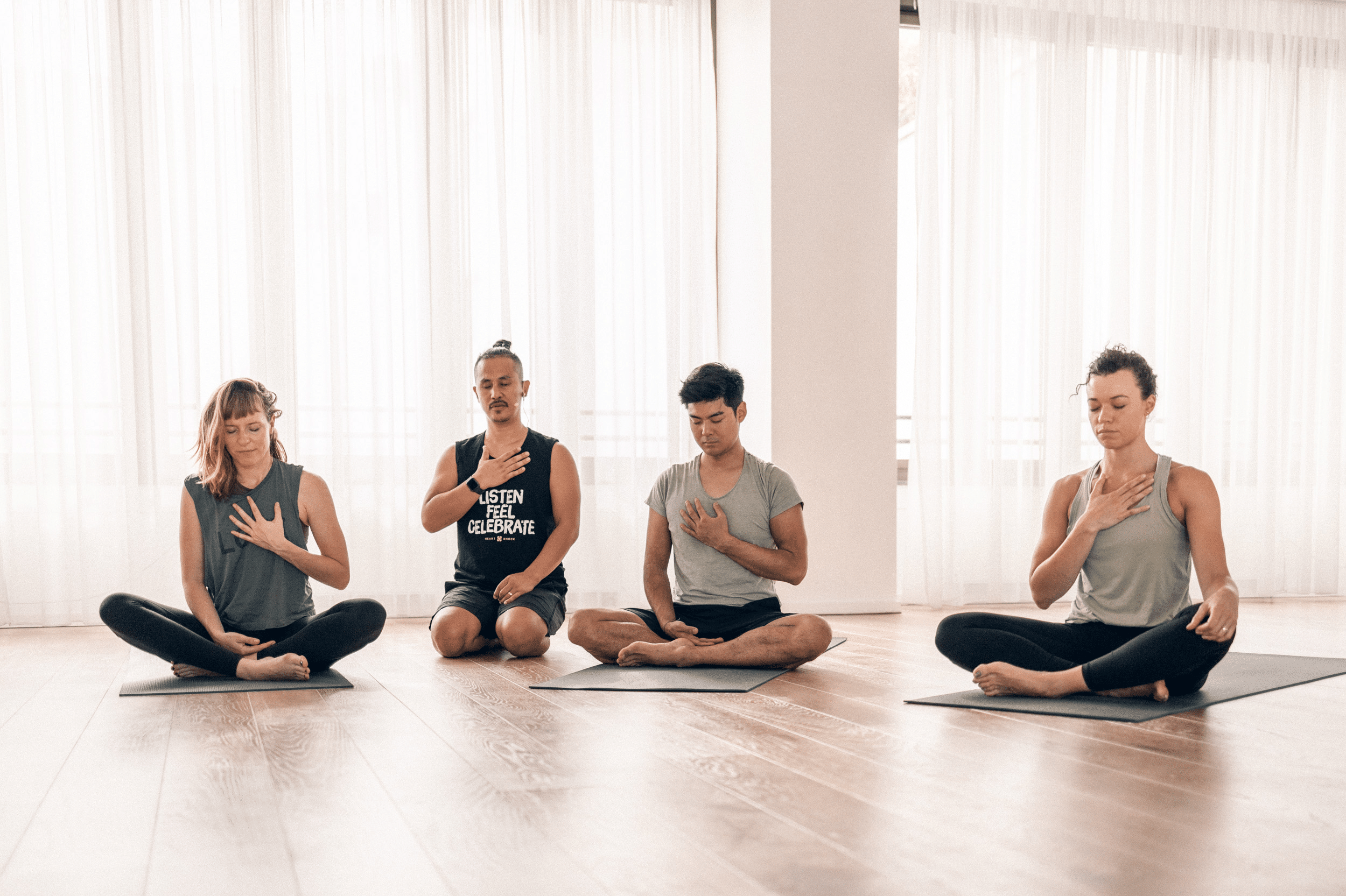 Find the Best Meditation Sitting Position for You in 50   TINT Yoga