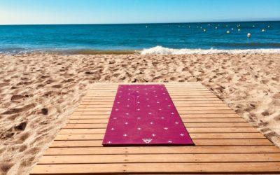 Bringt Dich Dandasana (der Langsitz) im Yoga zur Verzweiflung?