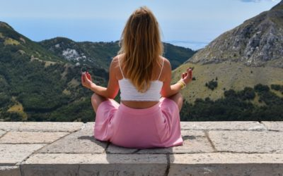 Find the Best Meditation Sitting Position for You