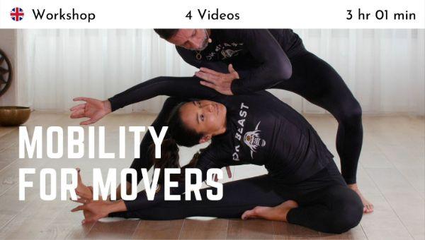 Melayne Shayne - Mobility for Movers