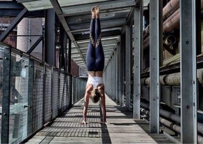Janine.lustforlife.Yoga - Handstand