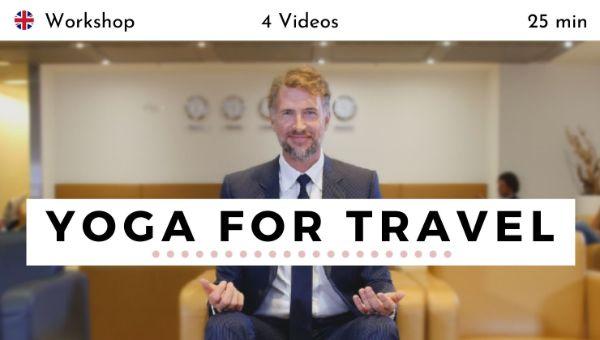 Young Ho Kim - Yoga for Travel
