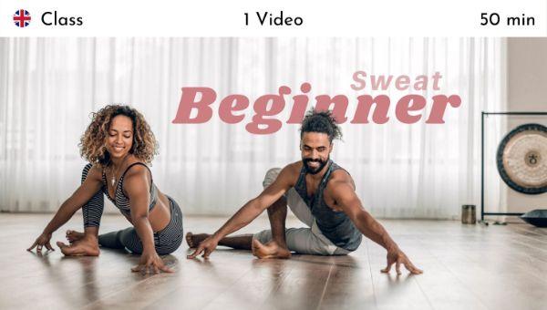 Mathieu Boldron - Beginner Sweat