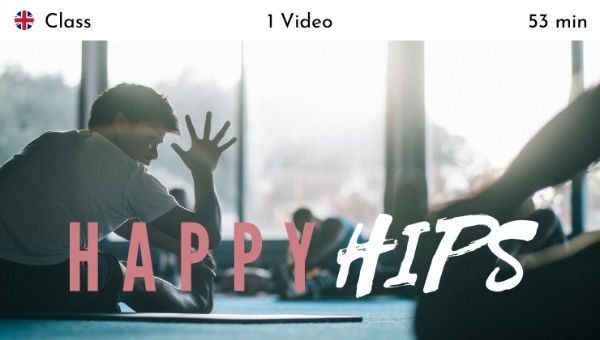 Hie Kim - Happy Hips - Live