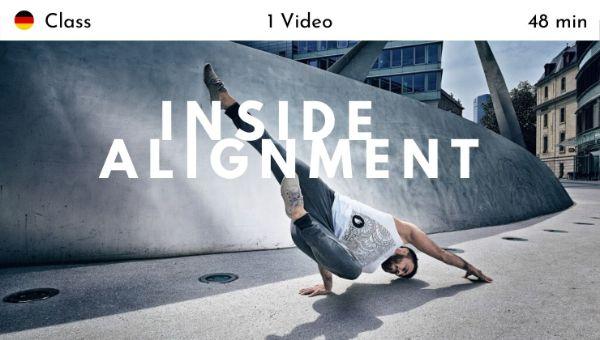 Alexey Gaevskij - Inside Alignment (German) - Live