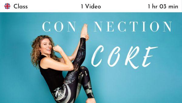 Alexandra Harfield - Connection Core Community Class