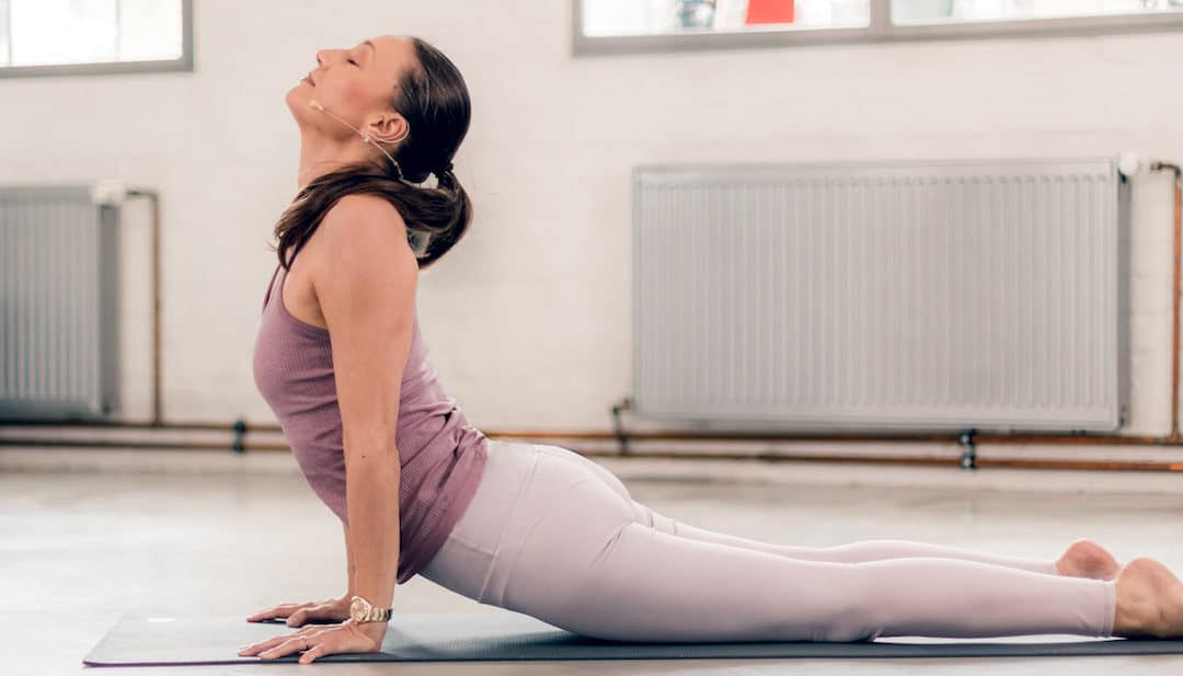 How to Build Your Own Yoga Class Sequence [+ Free Samples]