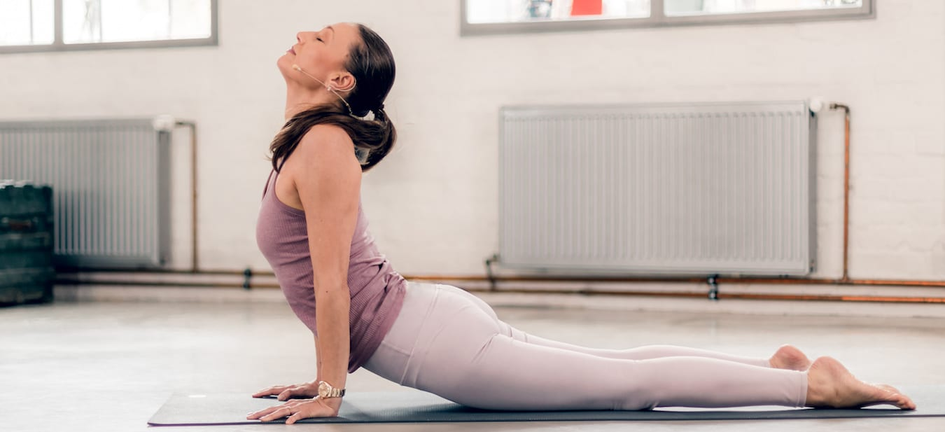 Build Your Own Yoga Class Sequence [+ Free Sample Sequences