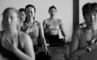 Chakra-Yoga – die 7 Chakren erklärt