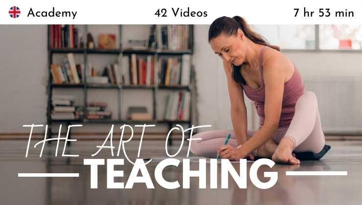 Barbra Noh - The Art of Teaching - TINT Academy