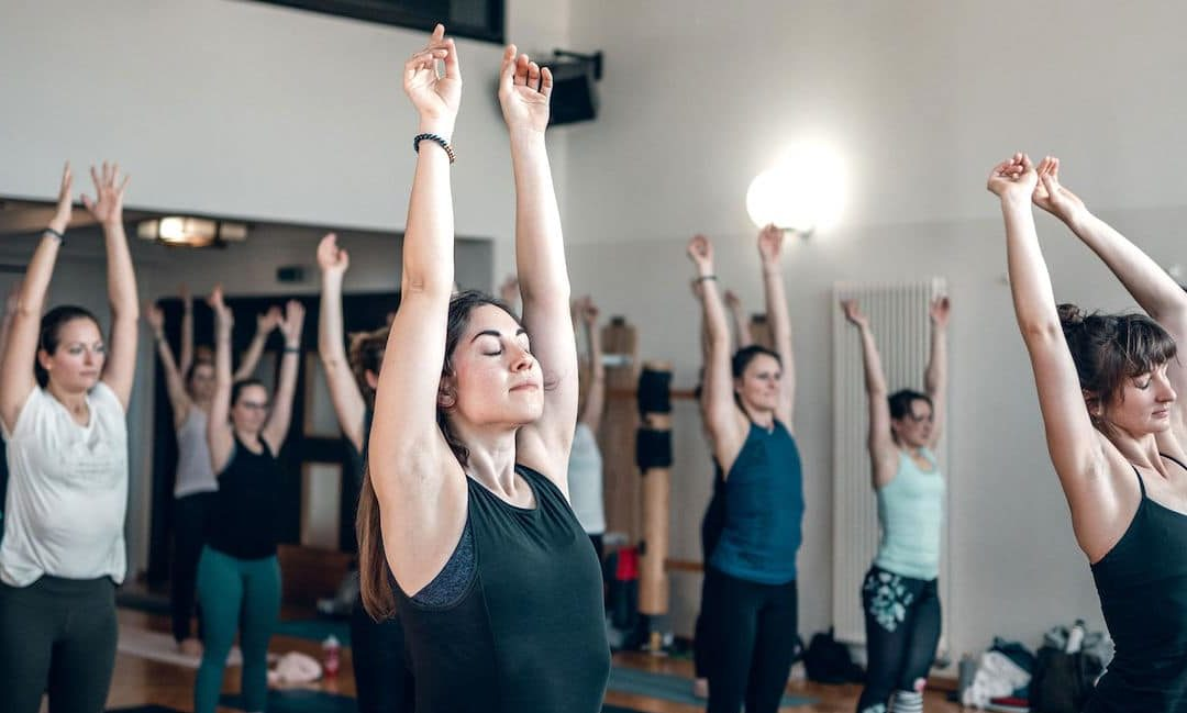 Why Tadasana (Mountain Pose) Is Much More Than Standing