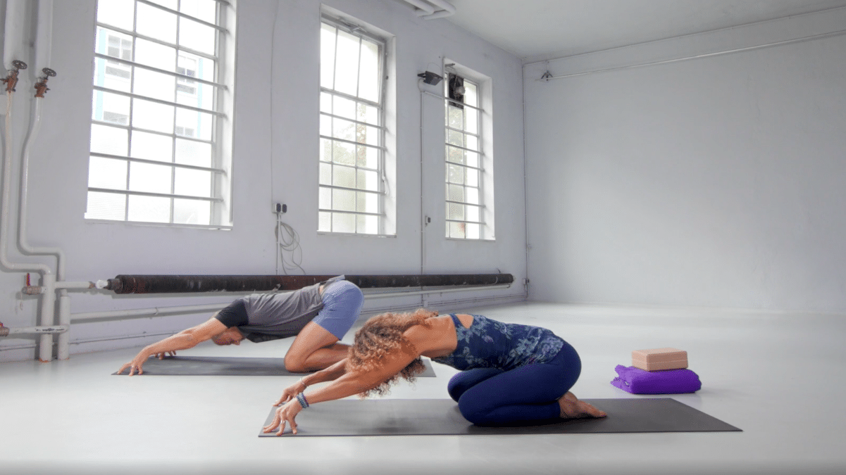 Hip Opening Yoga 50 Hip Openers Your Body Will Love   TINT Yoga