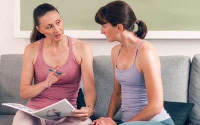 Wie Du die beste Online-Yogalehrer-Ausbildung 2021 findest