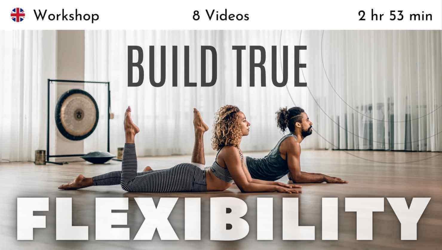 Thumbnails - Build True Flexibility