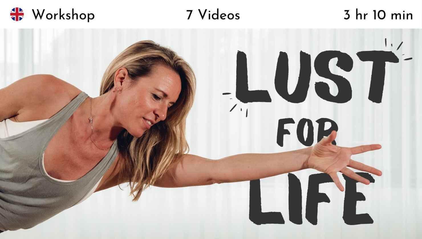 Thumbnails - Janine Lustforlife