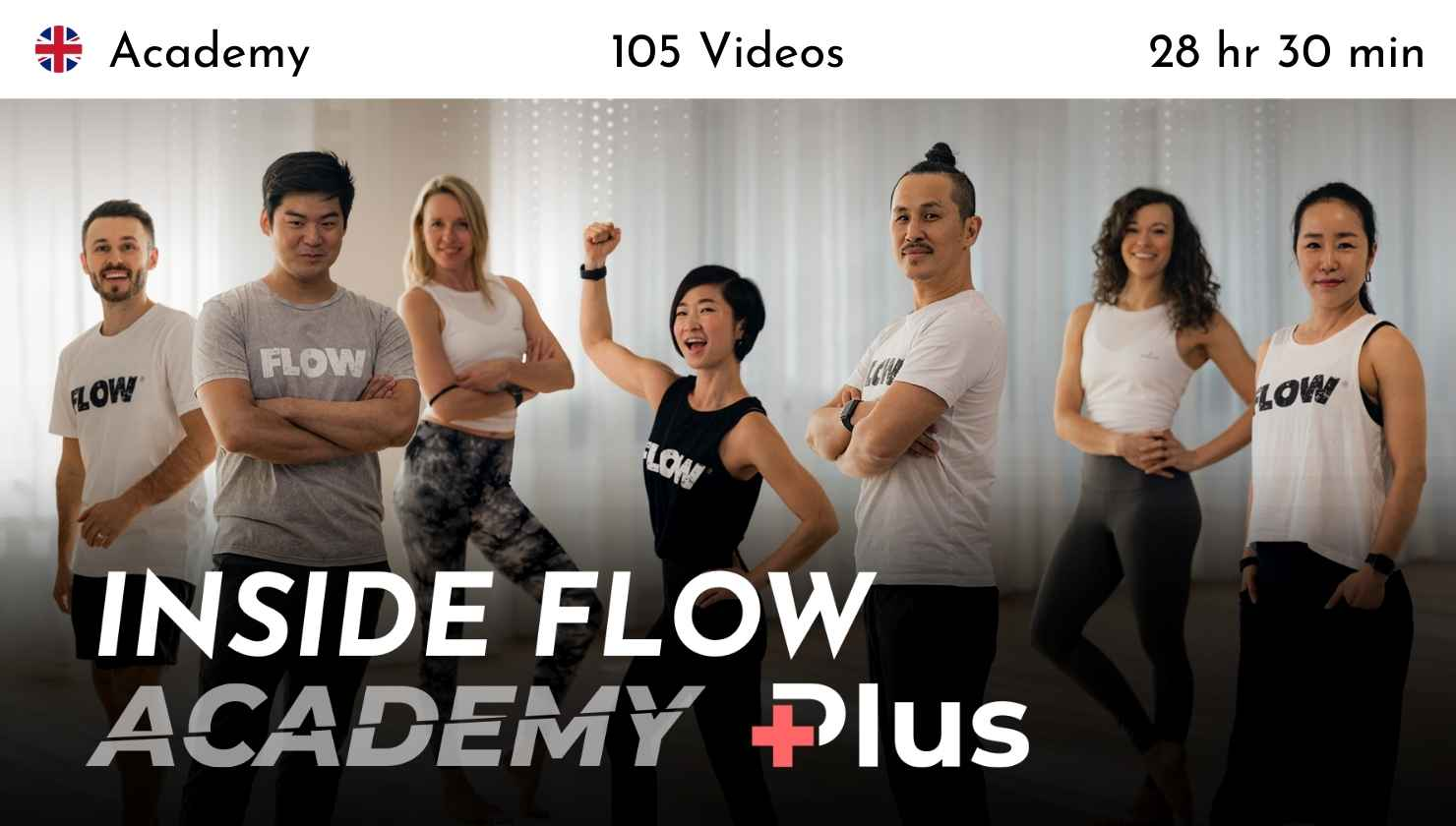 Inside Flow Plus Thumbnail