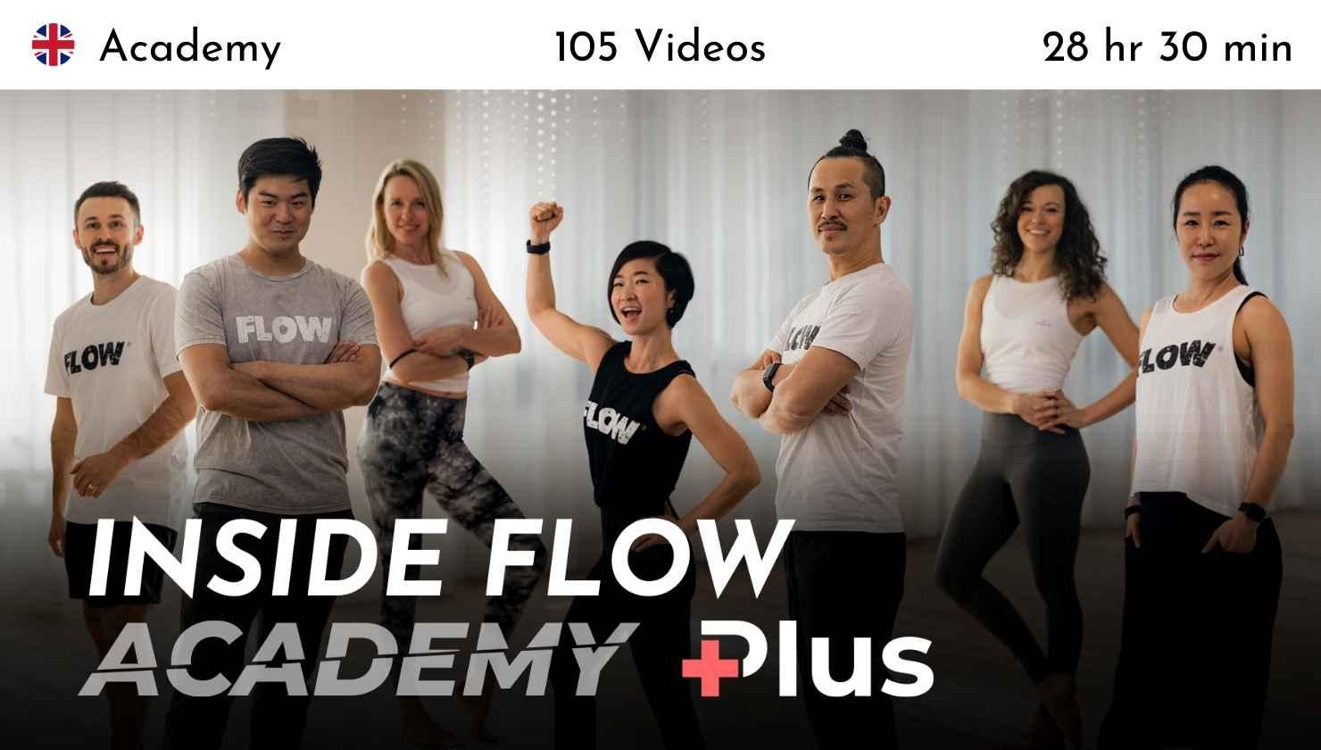 Inside Flow Plus Thumbnail