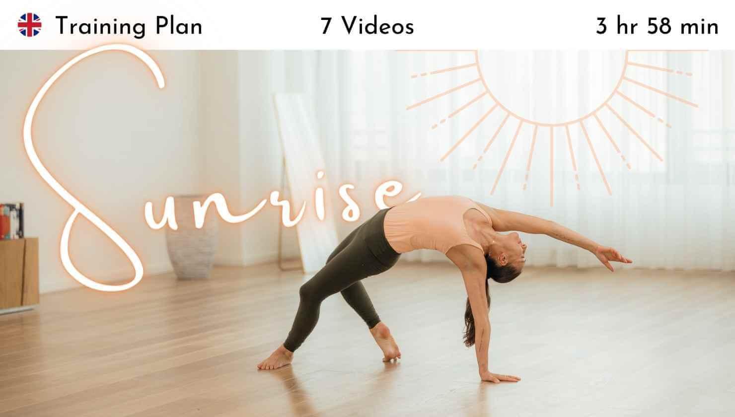 Thumbnails - Sunrise - Barbra Noh